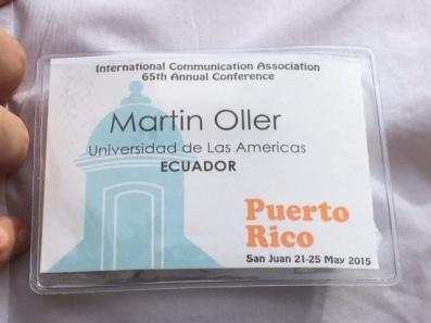 Congreso ICA, Puerto Rico3