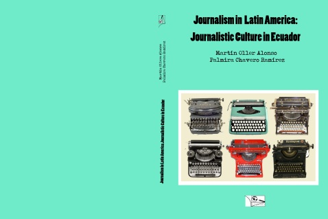 libro Journalism in Latin America