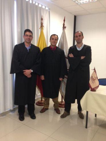 Tribunal de Posgrados
