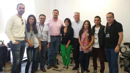 foto congreso mkt udla 6