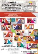 cartel presentación congreso periodistas ecuador junio 2016