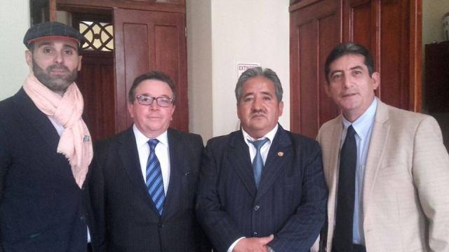 congreso mkt político, junio ecuador 2016