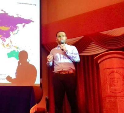 foto conferencia guaranda 2