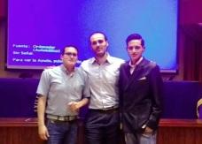foto conferencia guaranda
