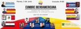 foto cumbre iberoamericana