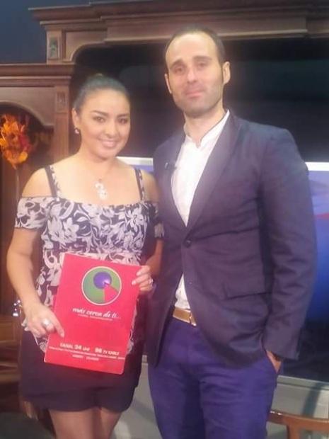foto entrevista tv2
