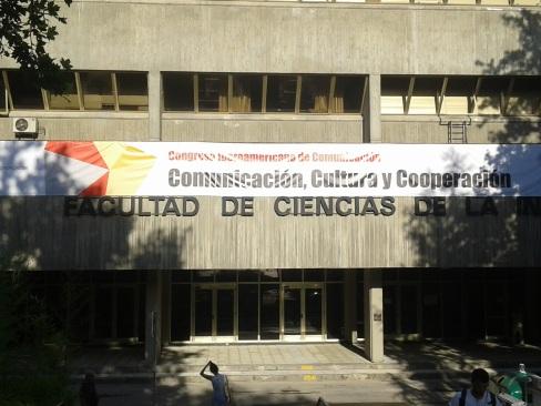 Congreso AE-IC Congreso, Madrid2