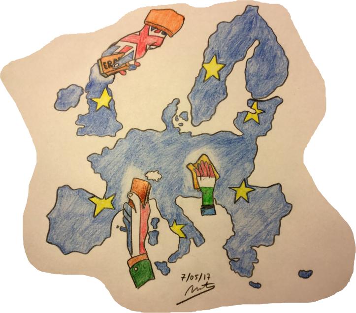 viñeta unión europea 2