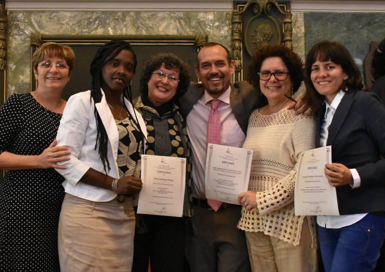 Premio Proyecto Comunicación, Universidad de La Habana